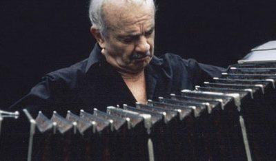 100 años del «Astro» Piazzolla